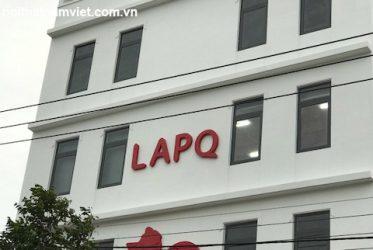 Thi công cửa nhôm XINGFA trường Ngoại Ngữ Phú Quốc